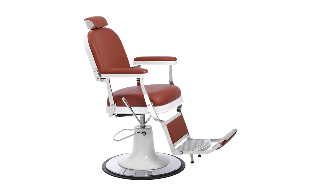 Barber Chairs & Stations