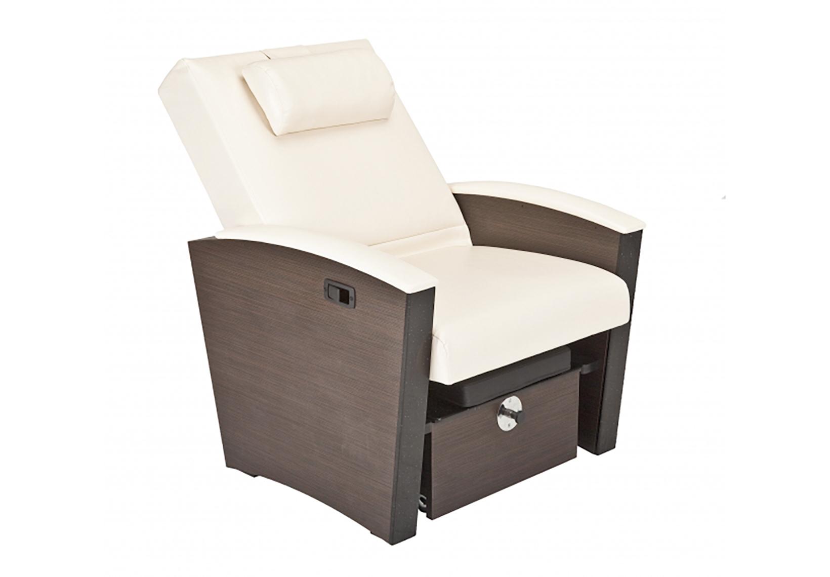 Mystia Pedicure Chair Living Earth Crafts Spavision
