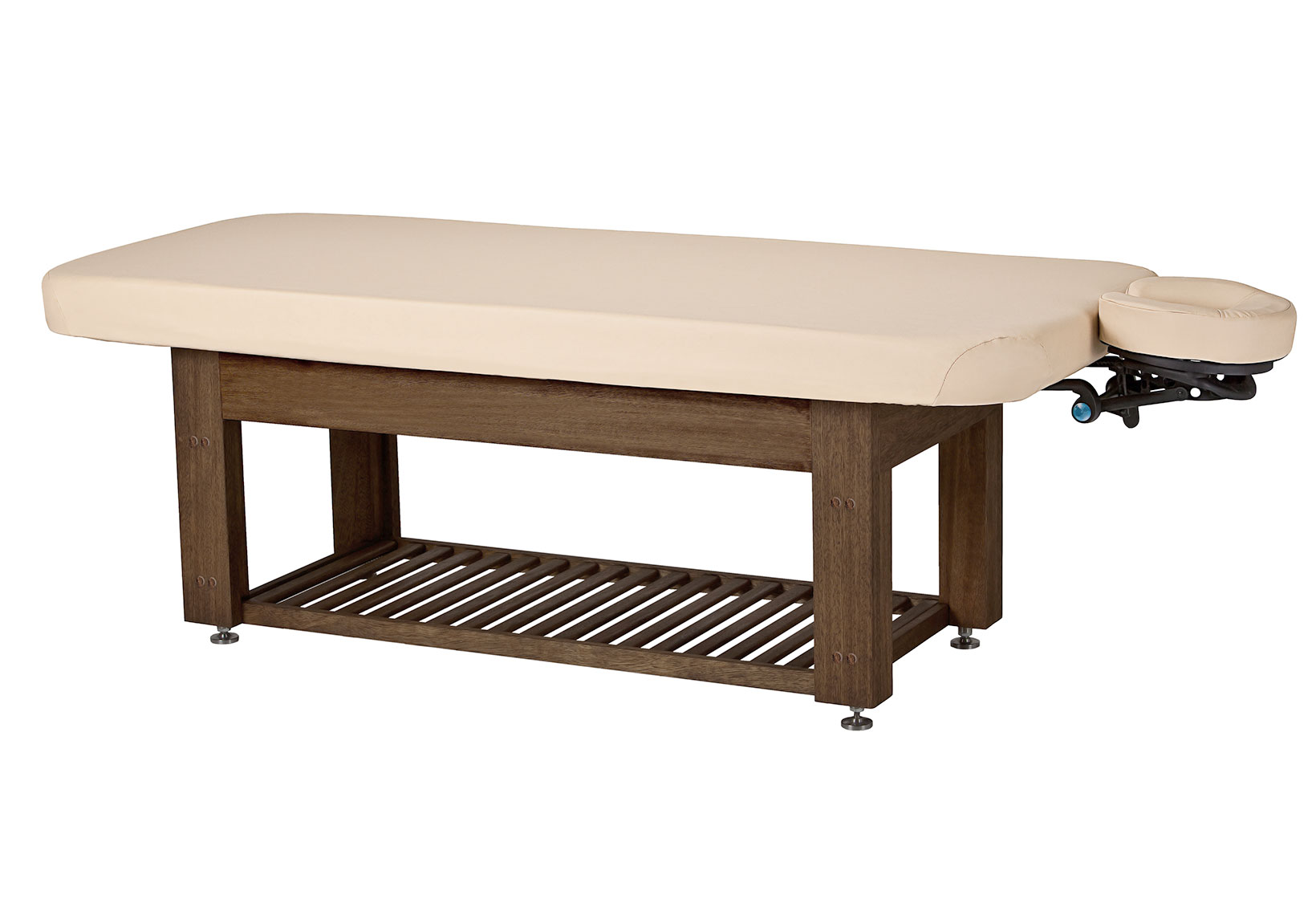 Napa Teak La Mer Wet & Dry Treatment Table