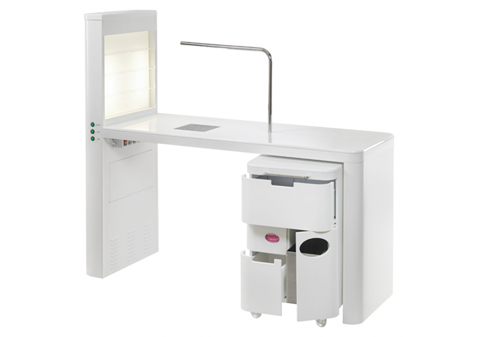 Nails Station | Nilo | Spavision Global Leading Spa Equipment Supplier