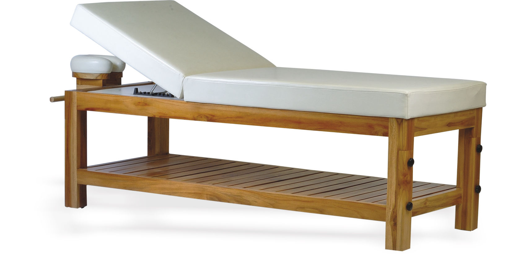 Bliss Hardwood Massage Table