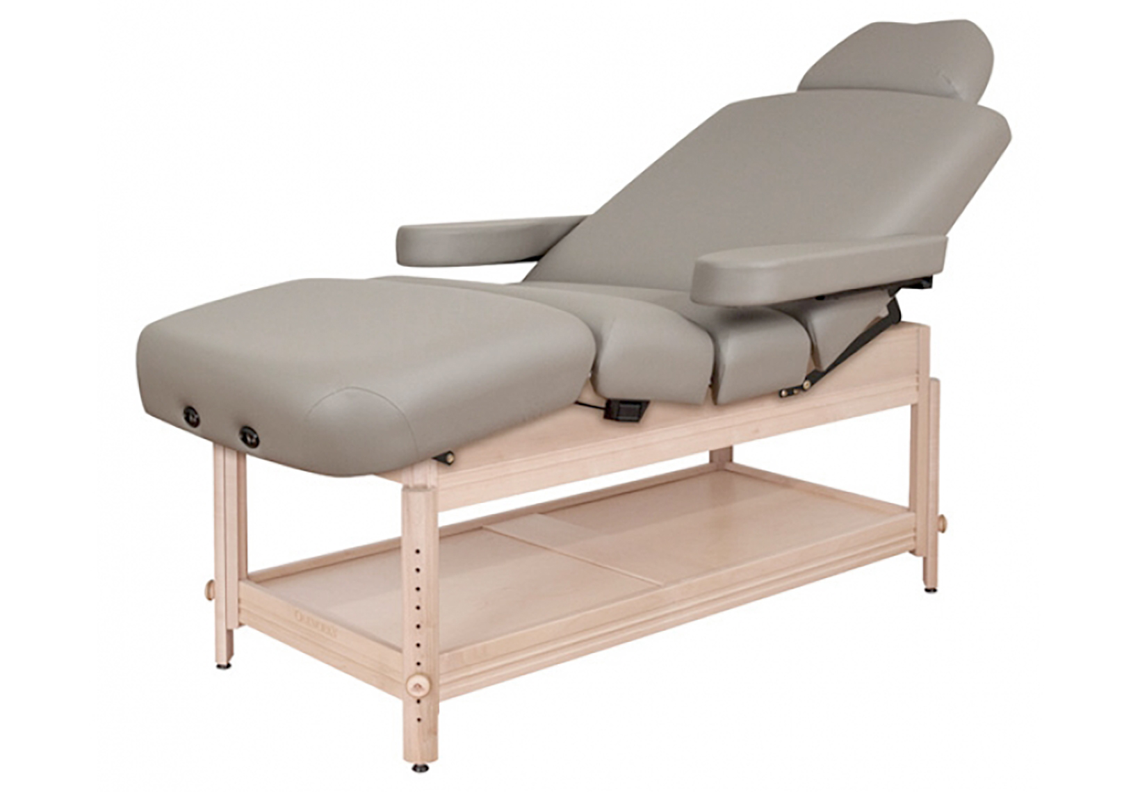 Clinician Adjustable with Lift-Assist Salon Top