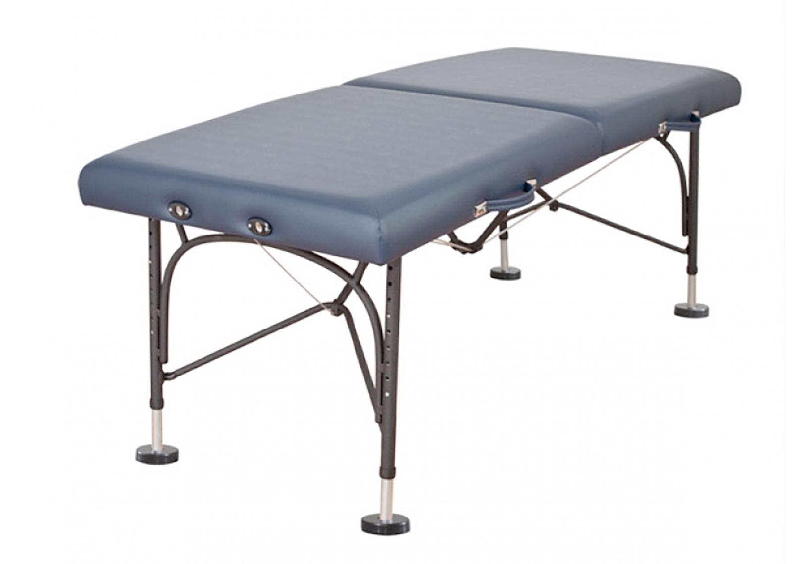 oakworks portable tables | spa vision | global leading spa equipment Adjustable Dinner Table