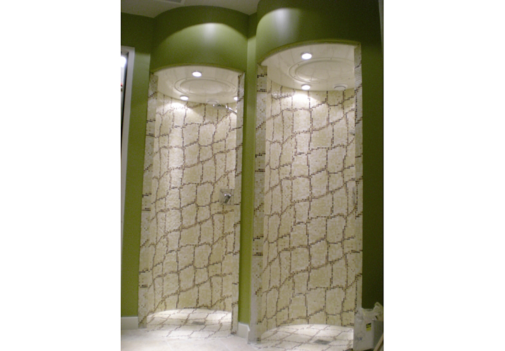 Experience Showers | Spa Vision | Global Leading Spa Equipment ...