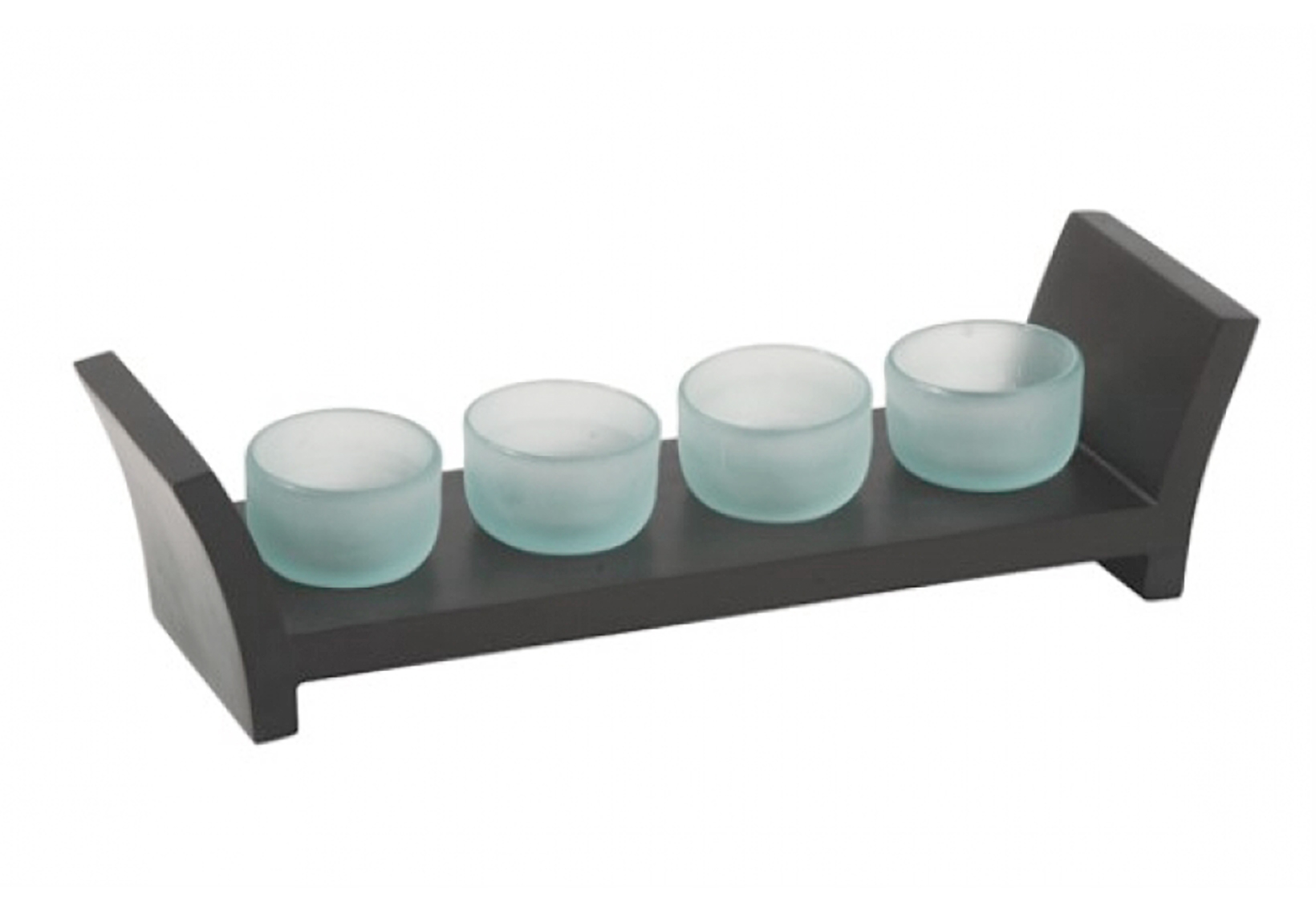 Glass Scrub Tray