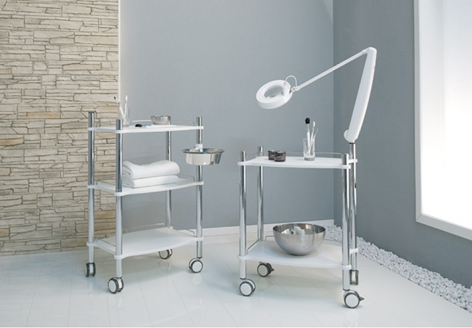Lamica Decorline Trolley
