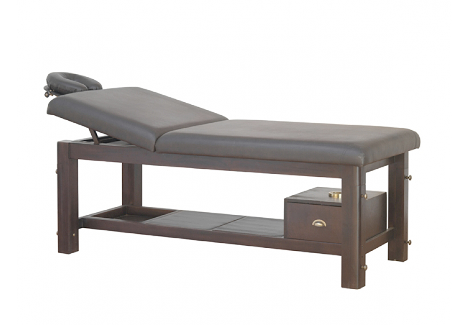 Ayurveda Table - Manual Lift