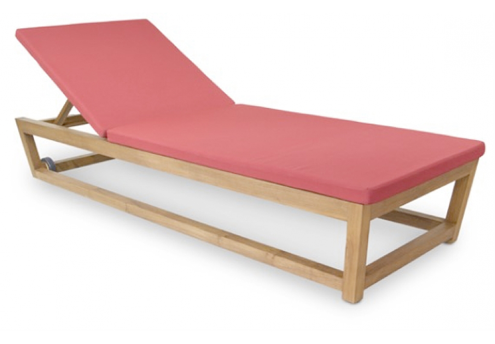 Korogated Lounger