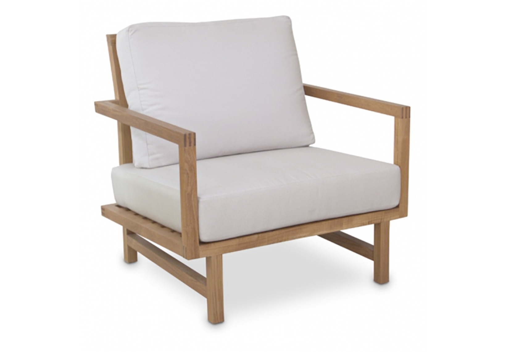 Cubular Lounge Chair