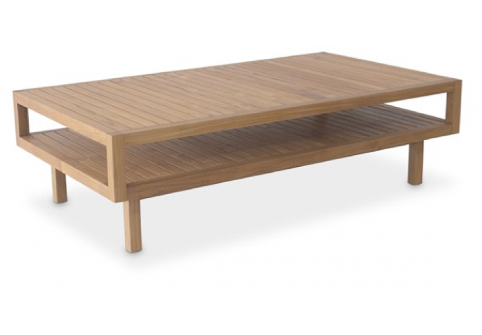 Cubular Coffee Table