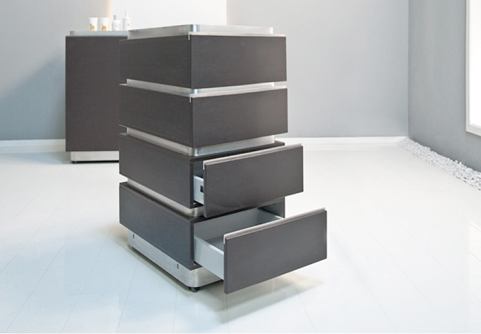 EasyStore Drawers Module