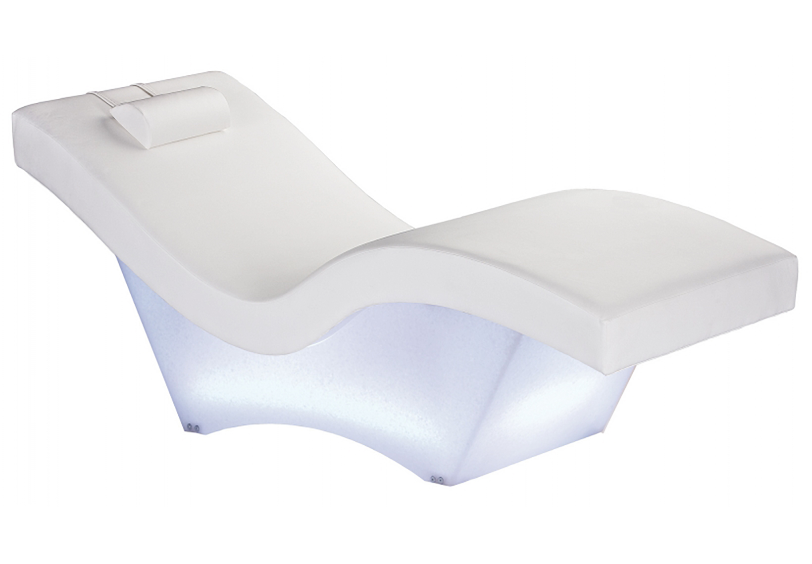 Wave Glow Lounger™
