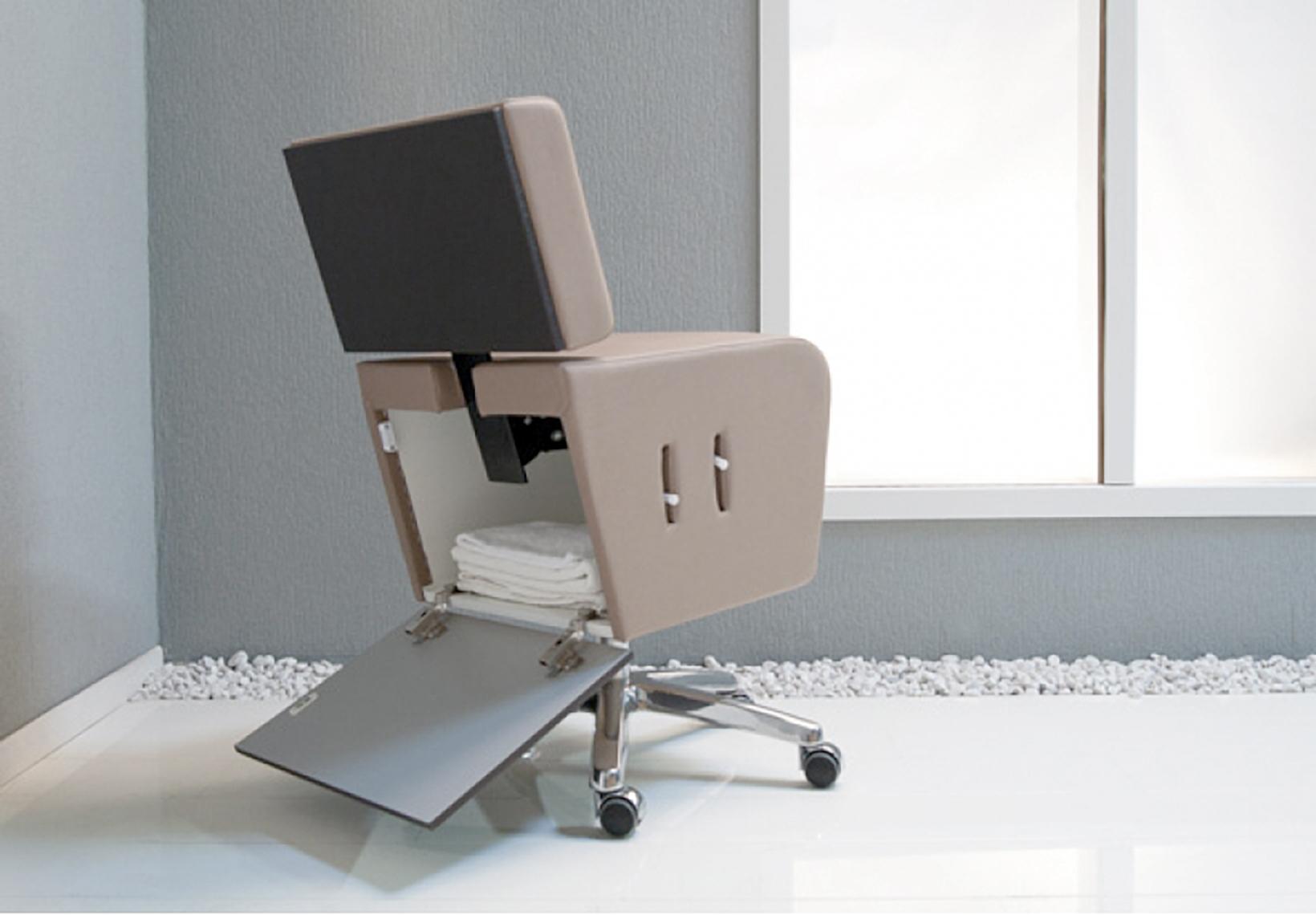 Spavision | MLX Chair