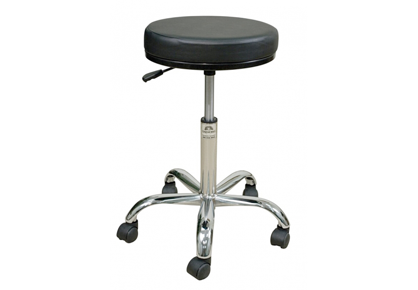 Professional Stool - High Height Range