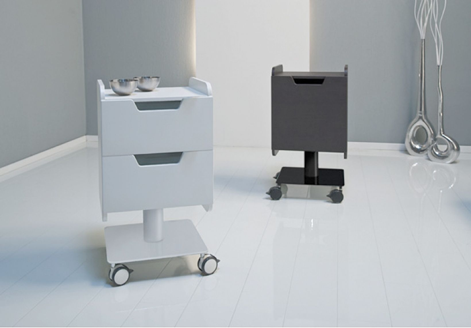 Cube Select Trolley