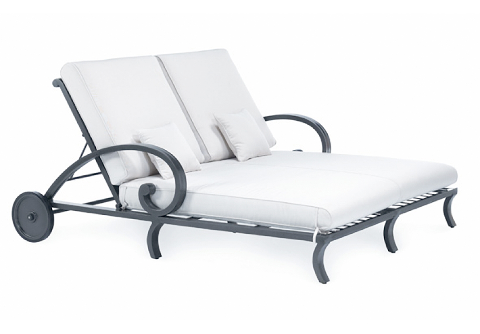 Centurian Double Lounger