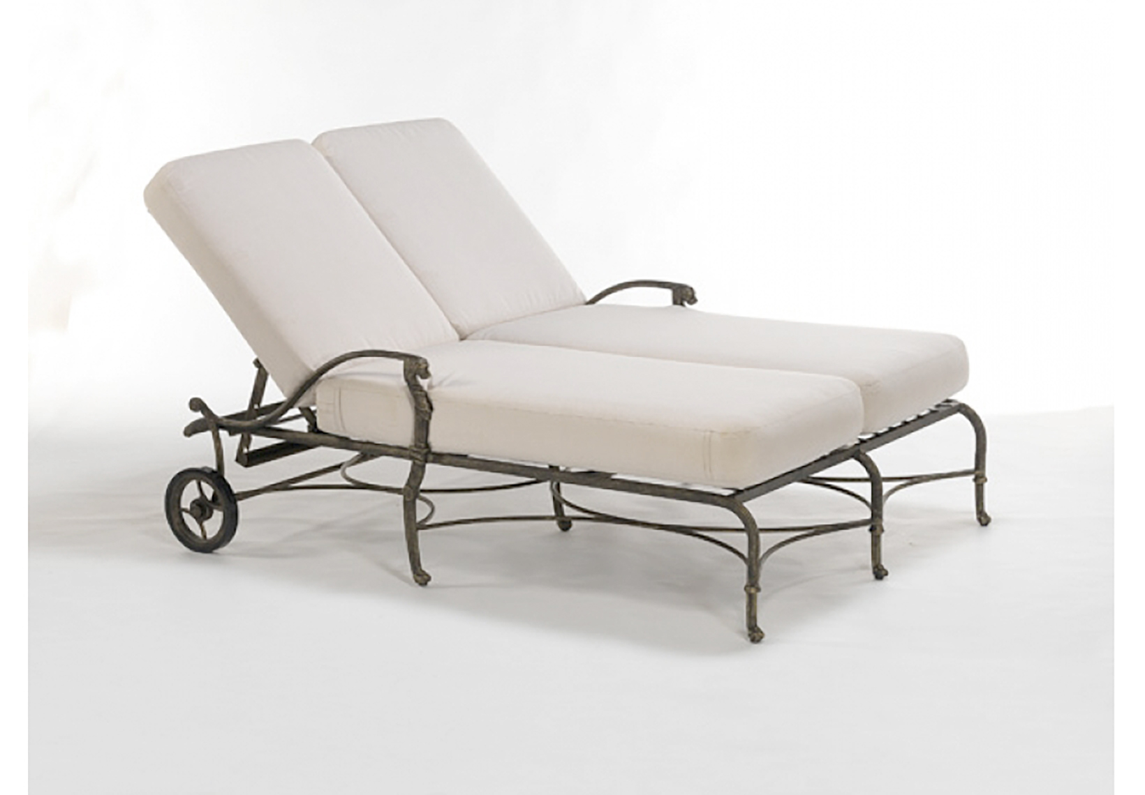 Luxor Double Lounger