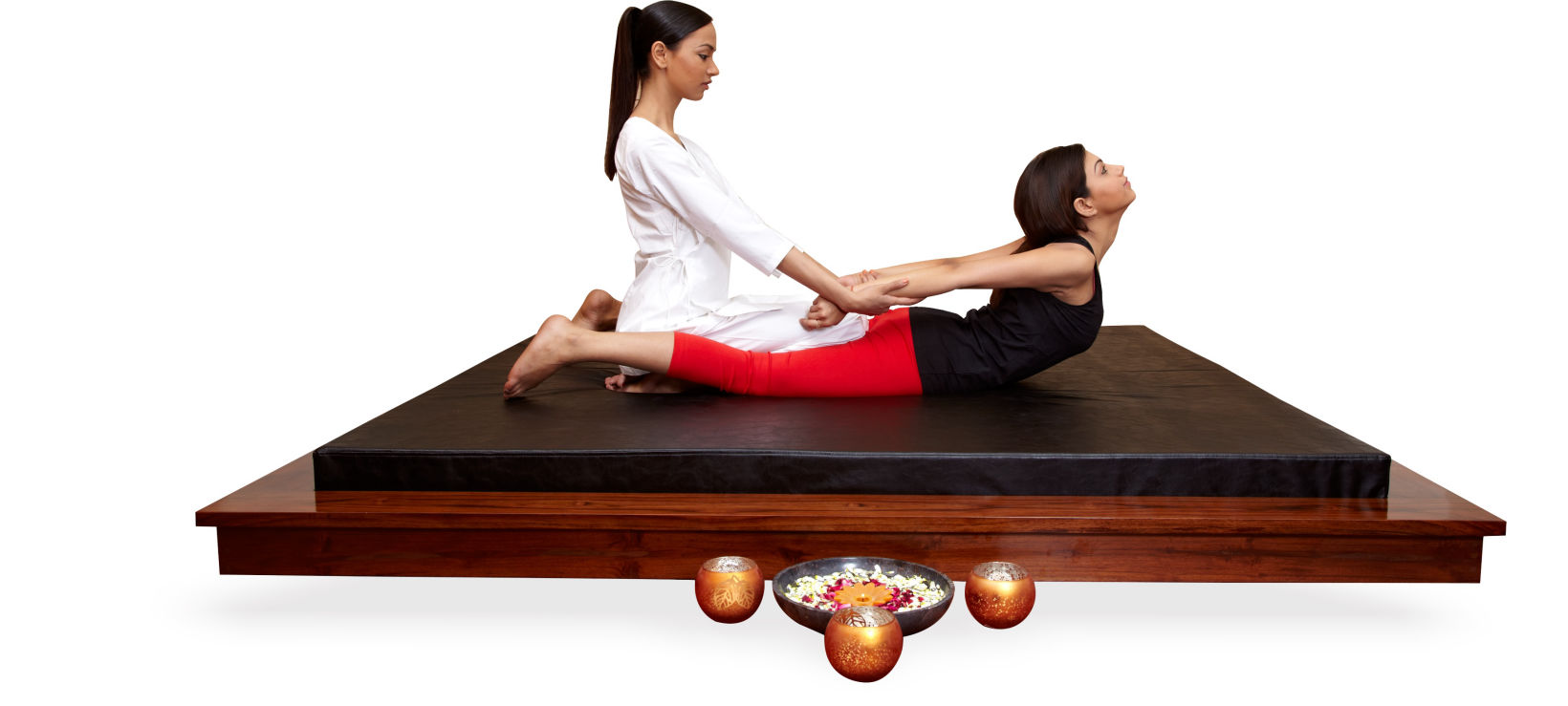 Thai Massage Bed