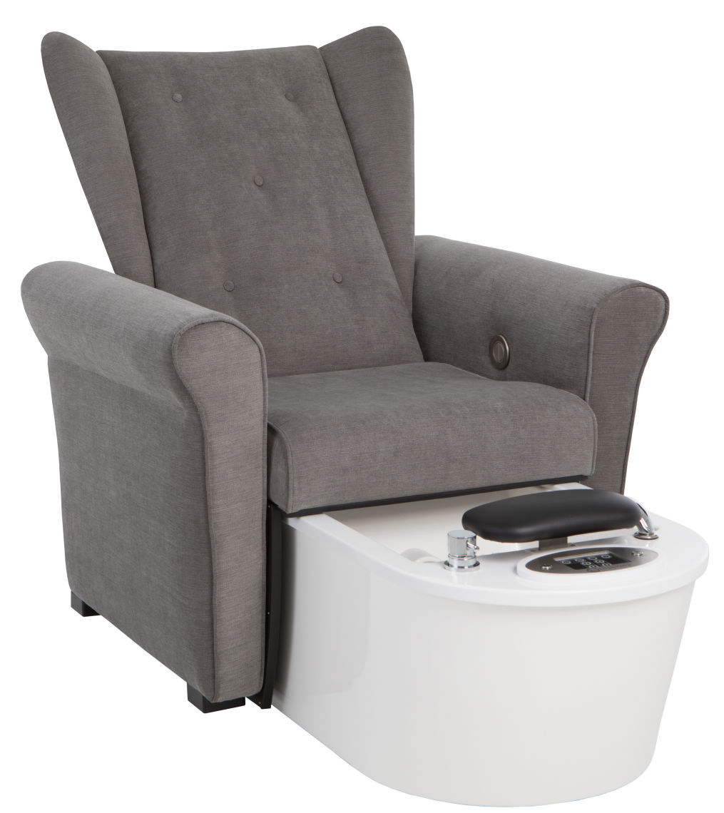 Melrose Pedicure Chair
